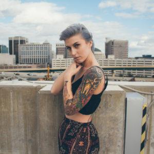 Against the grain tattoo for Tattoo artist phoenix az